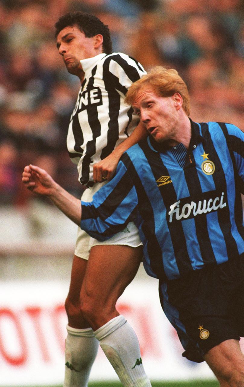 Inter – Juventus: storia di una rivalità senza fine