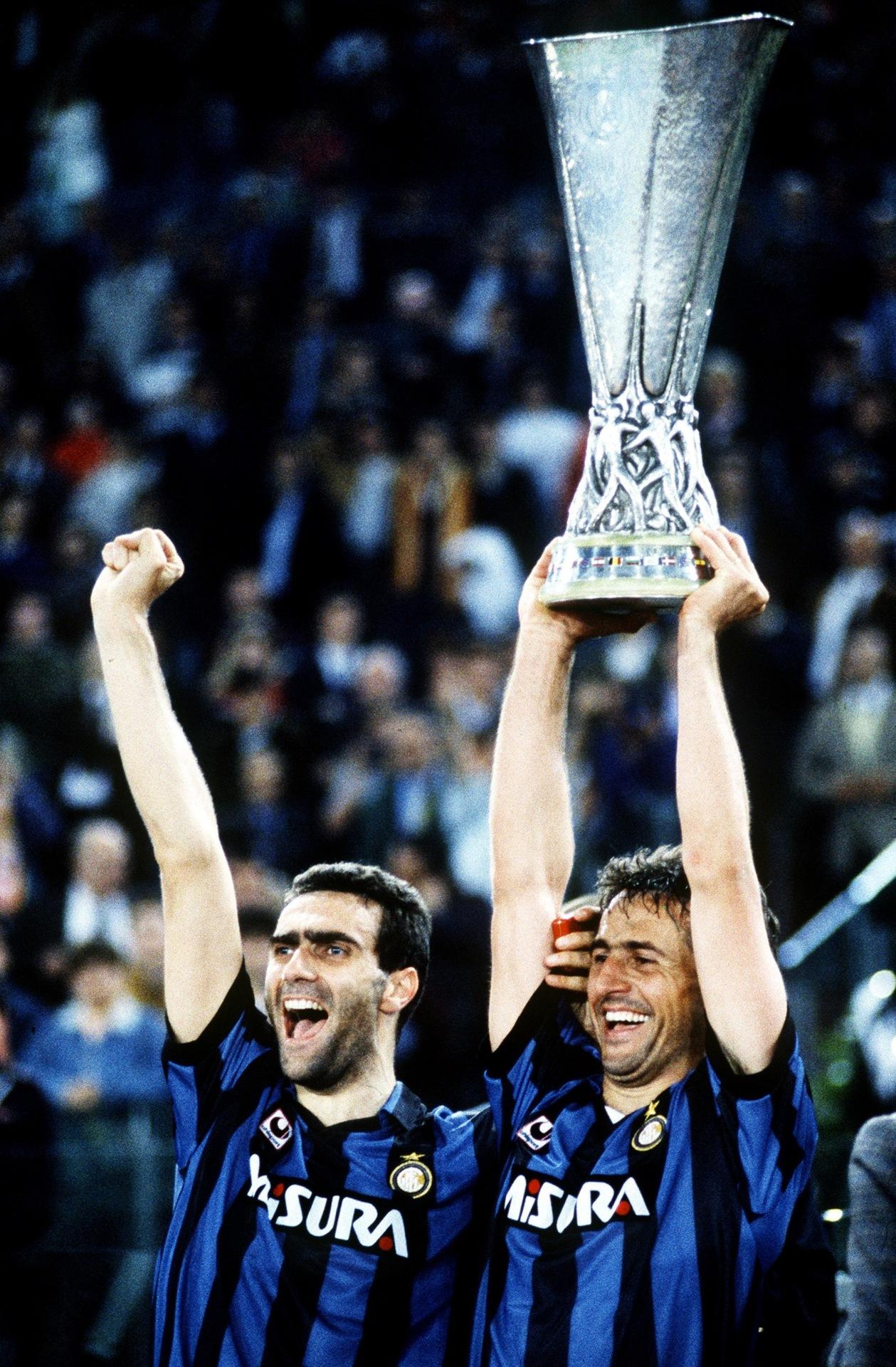 L'Inter dei record