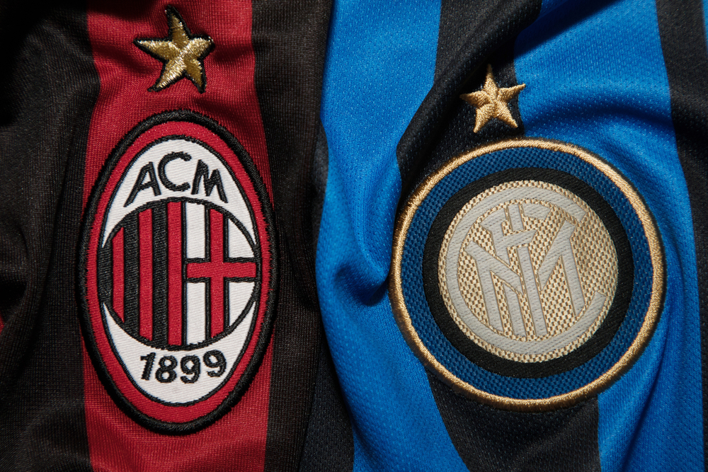 Milan-Inter vale un posto in Champions League