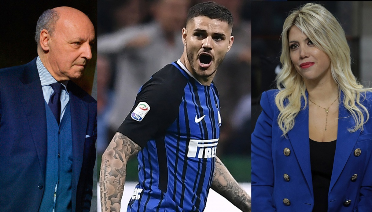 Icardi-Inter: è tornata la primavera?