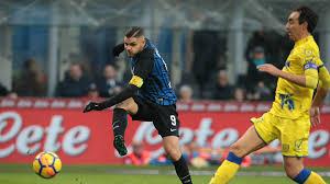 I primi cinque cannonieri della storia dell'Inter