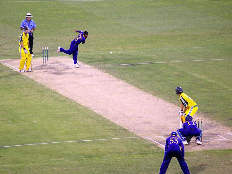 Come si gioca a cricket, qualche informazione base